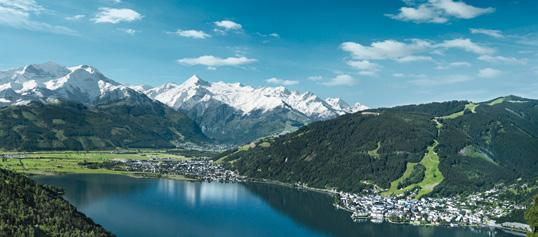 YOUR ZELL AM