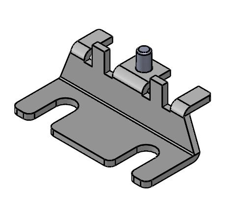 Zubehör accessories Haltewinkel mounting brackets mechanische Option = 15 mechanical option = 15