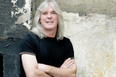 Cliff Williams Geb. 14.