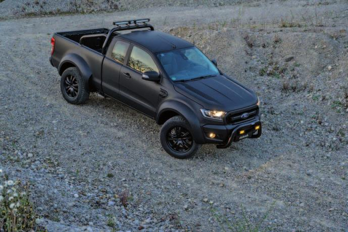 accessories f r ford ranger 2016 the offroad company pdf. Black Bedroom Furniture Sets. Home Design Ideas