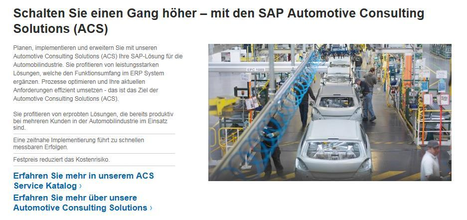 de) Fachinfotage Automotive Consulting Solutions Automotive Forum E-Mail Verteilerliste Aufnahme über Mario.