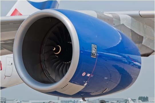 Data Analytics Case Studies Proactive / Predictive Maintenance Proactive Maintenance at Rolls Royce: New Business Model integrating Sensor Data & Big Data Analytics Condition