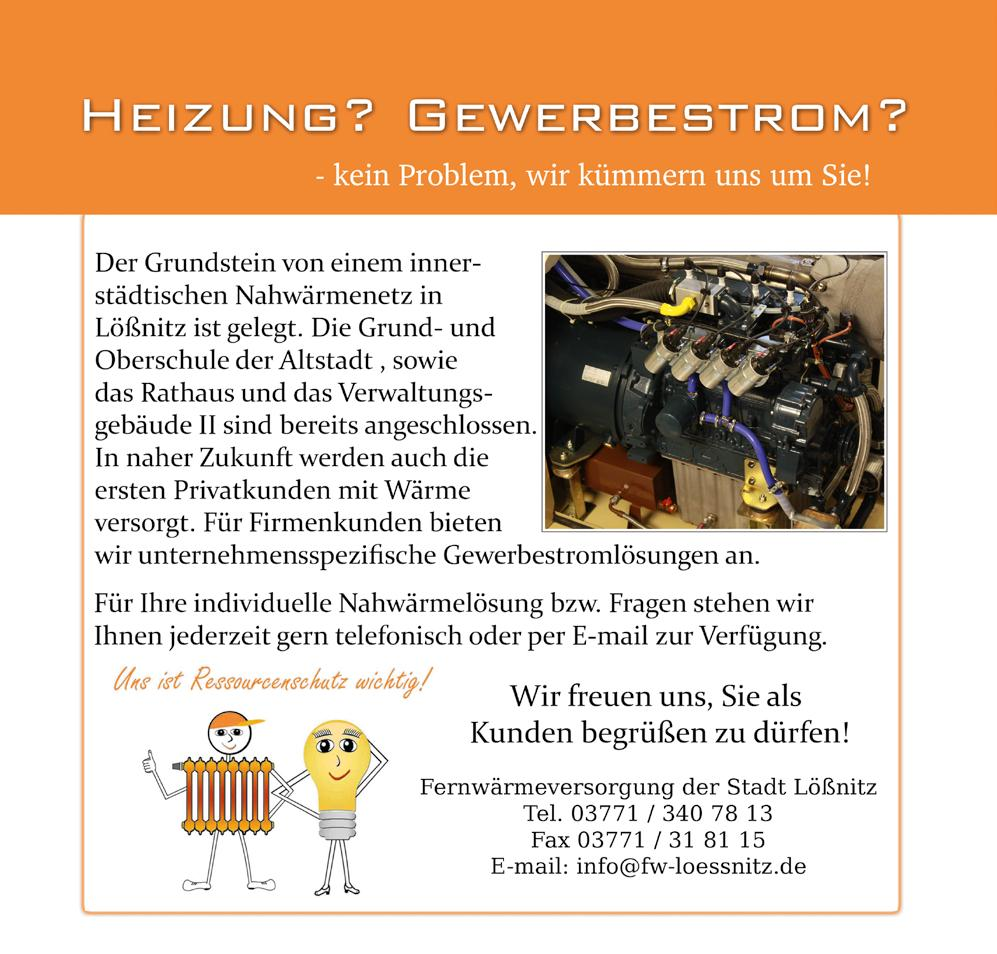 dr steuer lossnitz