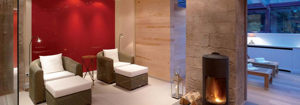BurgSpa: Wellness im