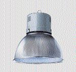 High bay fittings reflector industrial, protection IP20 without screen.