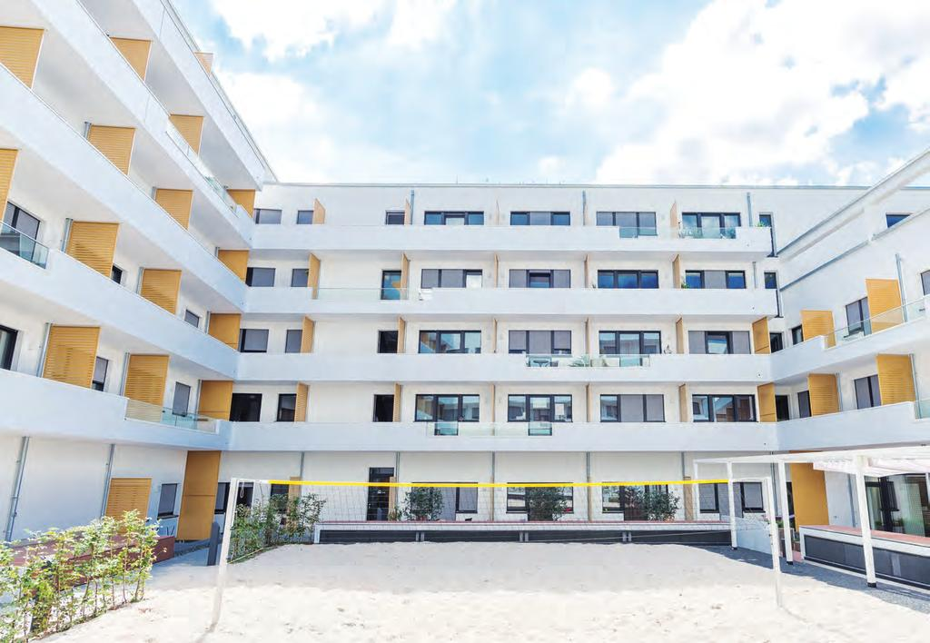 marktreport serviced apartments 2017