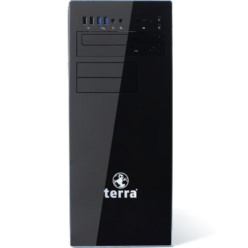 Datenblatt: TERRA PC-GAMER 6250