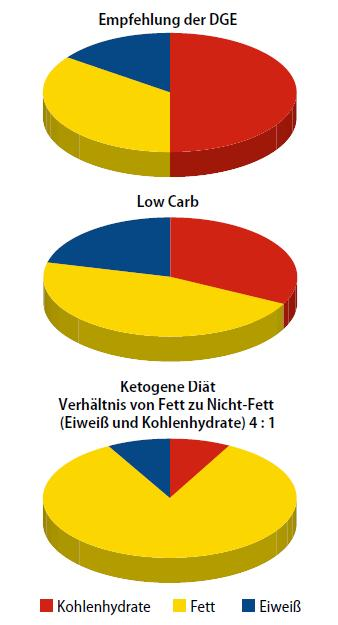 Was bedeutet Low-Carb?