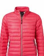 Ladies Down Jacket Leichte