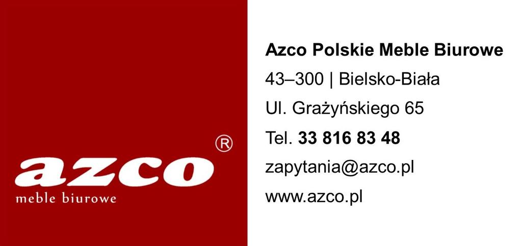 www.profim.pl The producer reserves the right to conduct construction changes and improvements of the products. Colours presented in the catalogue may vary from the original colours of furniture.