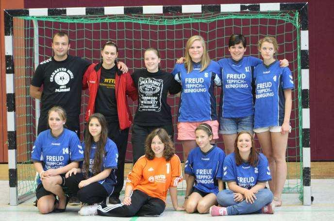 godesberger turnverein handball