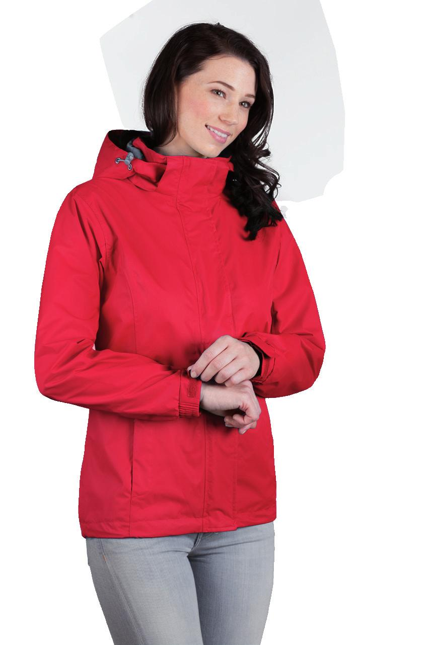 Aqua Black Lime Navy Steel Grey Fire Red (neu) Systemjacken PERFORMANCE Men (E7548) & Women (E7549) Wind- und wasserdichte (5.000 mm) Funktionsjacke, atmungsaktiv (5.