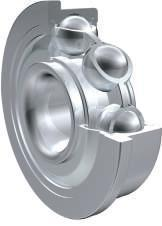 Zöllige Rillenkugellager / Inch Series 3 standard or flanged Dimension (mm) Dimension (inch) Dimension (inch) d D B d D B d D B open Designation/Type 2Z 2RS/2TS * Load Rating (only 100 Cr6) *