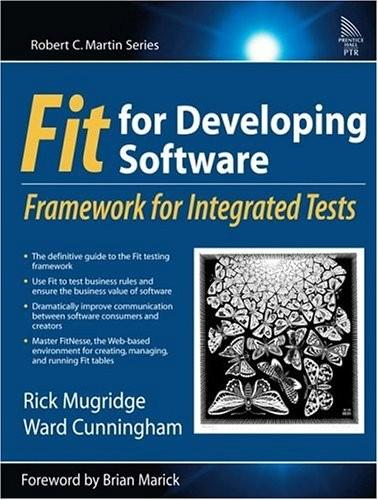 Literatur Fit for Developing Software Framework for Integrated
