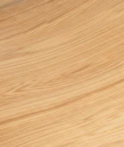 Makes wood an easy to specify consistent product.