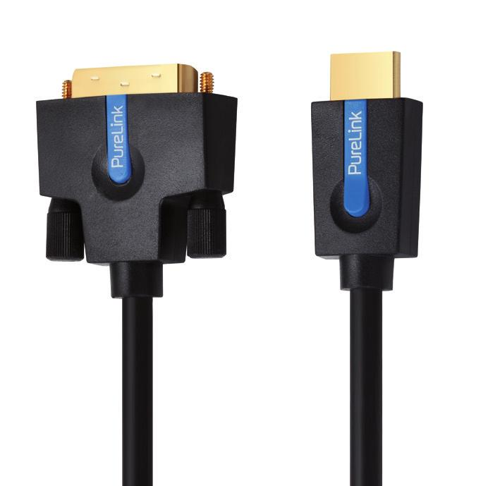 CS1200 High Speed Micro HDMI Kabel mit Ethernet High Speed