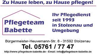 pflegeteam lavie login