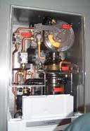 Stirling-Motor Vaillant Kirsch BT/ Buderus