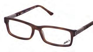 matt ACETATE C 19 grey-brown horn matt C 49 dark