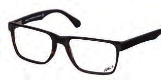 matt ACETATE C 30-01 dark havana matt C 57 blue-red C 66