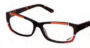 schwarz-orange-braun-rot C 4 C 8 ACETATE C 4 havana-red-lilac-green