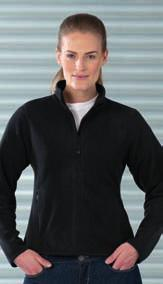822.00 Ladies' Full Zip R-883F-0 802.