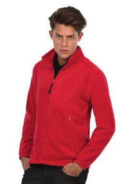 870.42 Outdoor Full Zip Icewalker + 820.
