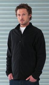 866.33 Full Zip Active Jacket R36 870.