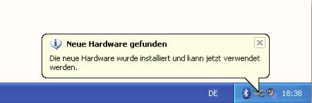 Gehen Sie bitte je nach verwendetem Betriebssystem entweder nach Variante A (Windows XP SP2/SP3 und Windows Vista), Variante B (Windows 7) oder Variante C (Windows 8) Variante A: Installation unter