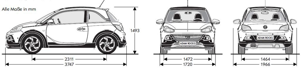 opel adam rocks adam s rocks s pdf. Black Bedroom Furniture Sets. Home Design Ideas