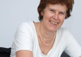 Dr. in Constanze Stockhammer