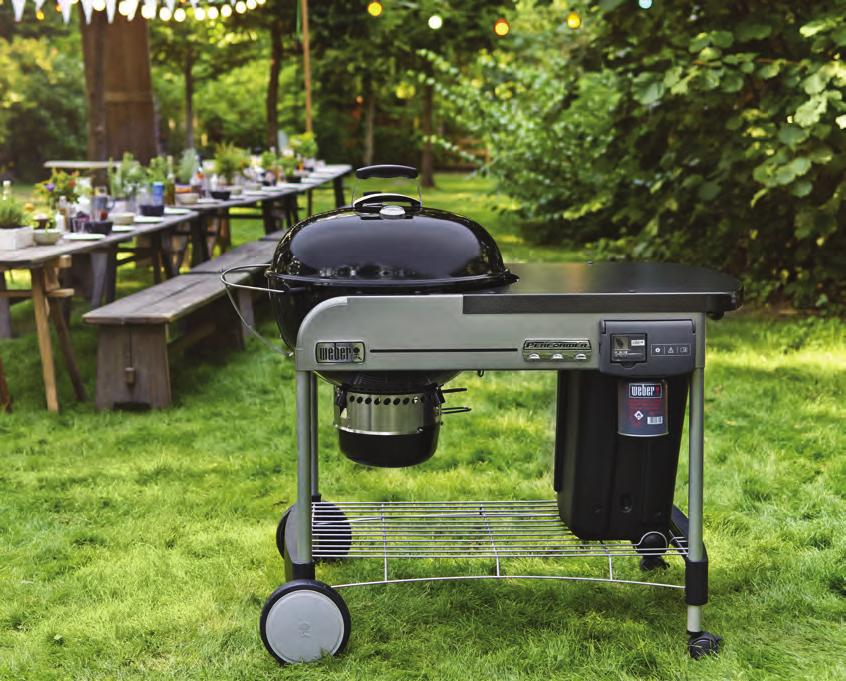 Weber Holzkohlegrill Char Q 260 Titan : Master touch gbs special edition holzkohlegrill pdf