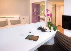 proximity The Rilano 24 7 Hotel Muenchen City is situated in Munich s city centre, in walking distance to the central station.