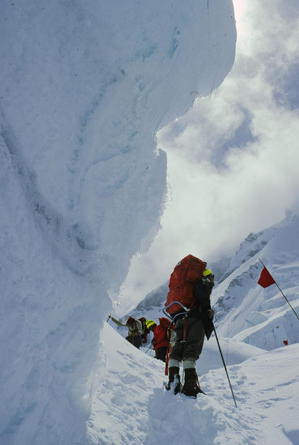 todesrate mount everest