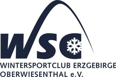Ausschreibung Invitation zum to the FIS OPA Continentalcup FIS - OPA