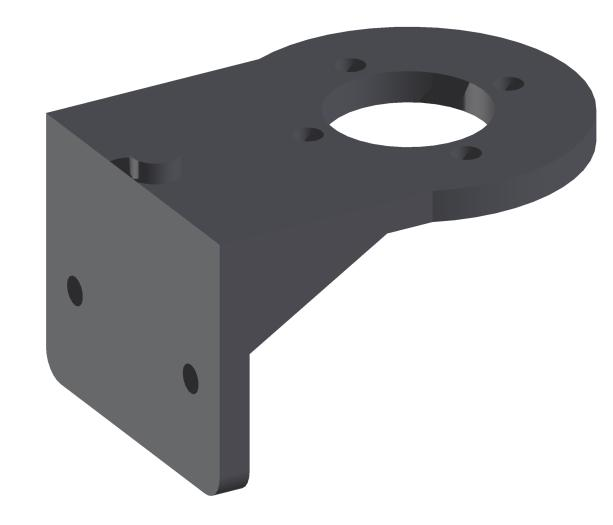 5 Zubehör accessories Haltewinkel mounting brackets mechanische Option = 15 mechanical option = 15