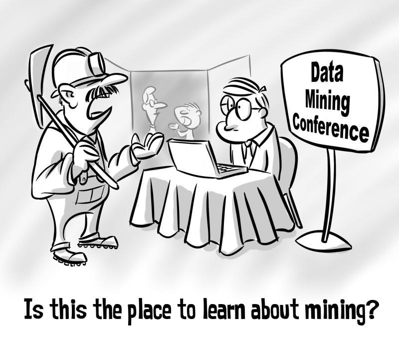 Data Mining Bedeutung knowledge mining from data [.