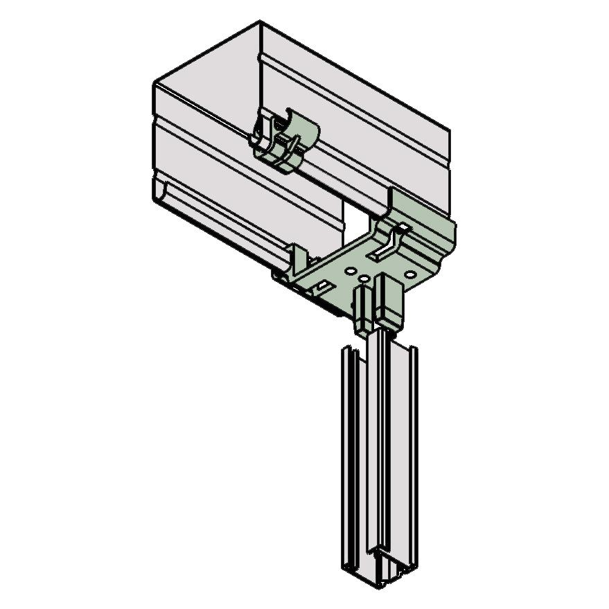 810 260 Clamp for cable