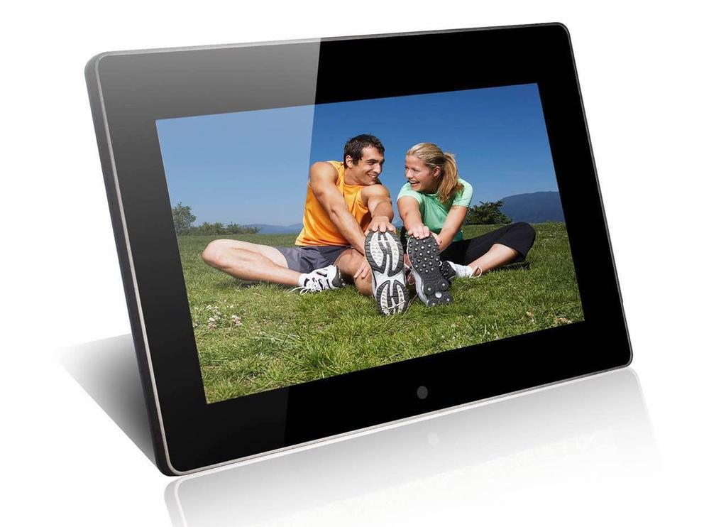 DigiFrame 1091 Full-HD IPS Digitaler Bilderrahmen - PDF