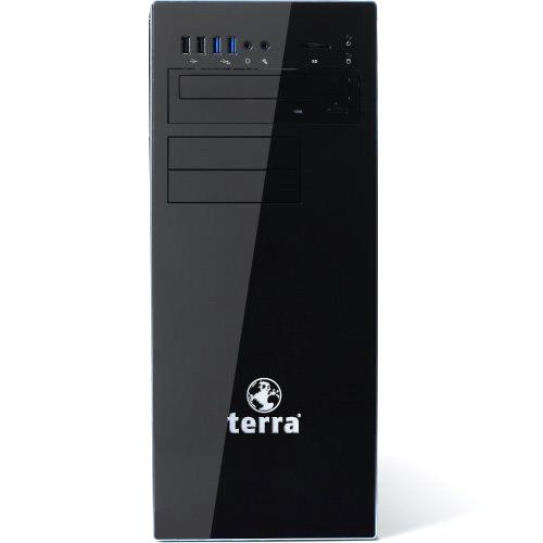 Datenblatt: TERRA PC-HOME 5000