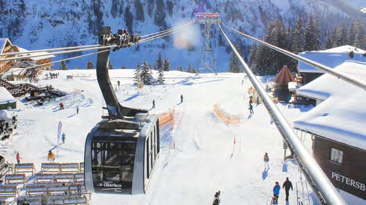 pistenraupe unfall schladming