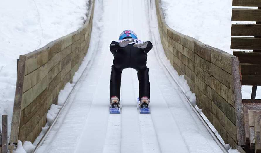 The competitions of the FIS OPA AC Skijump are organized by the ICR and the rules of the OPA. 2.