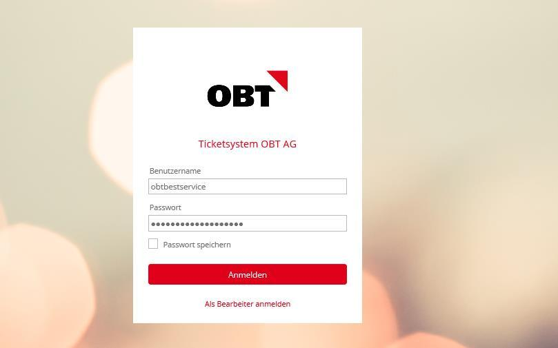 3 Einstieg ins OBT Ticketportal Direkt via: https://ticket.obt.