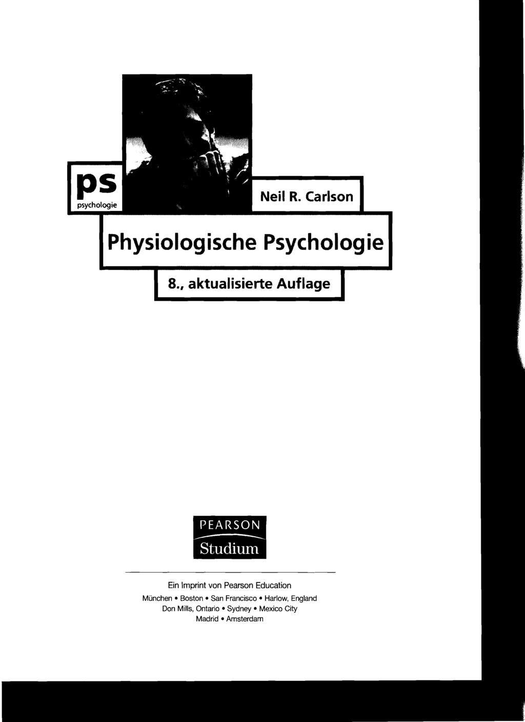 Physiologische Psychologie - PDF