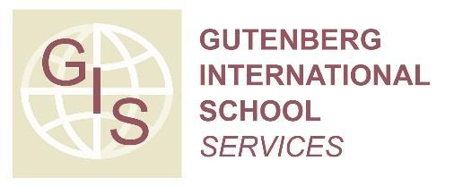 Ihre Abteilung Internationales/ GIS Services International
