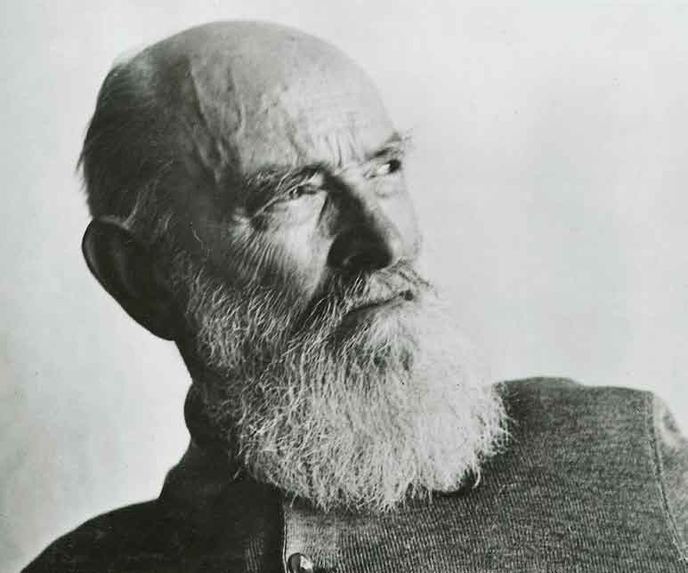 Robert Bosch in