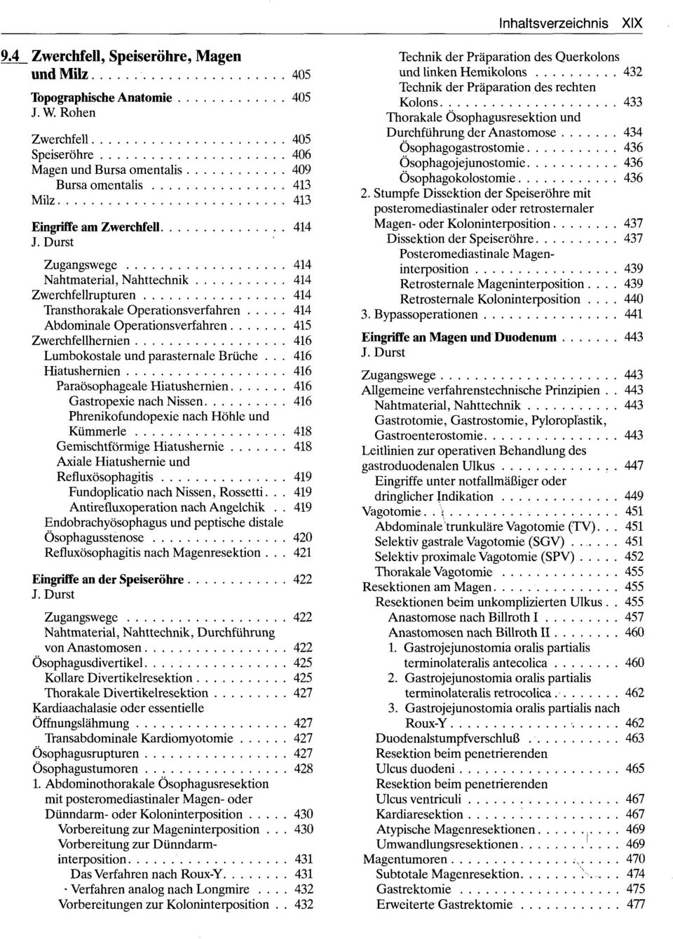 Chirurgische Operationslehre - PDF