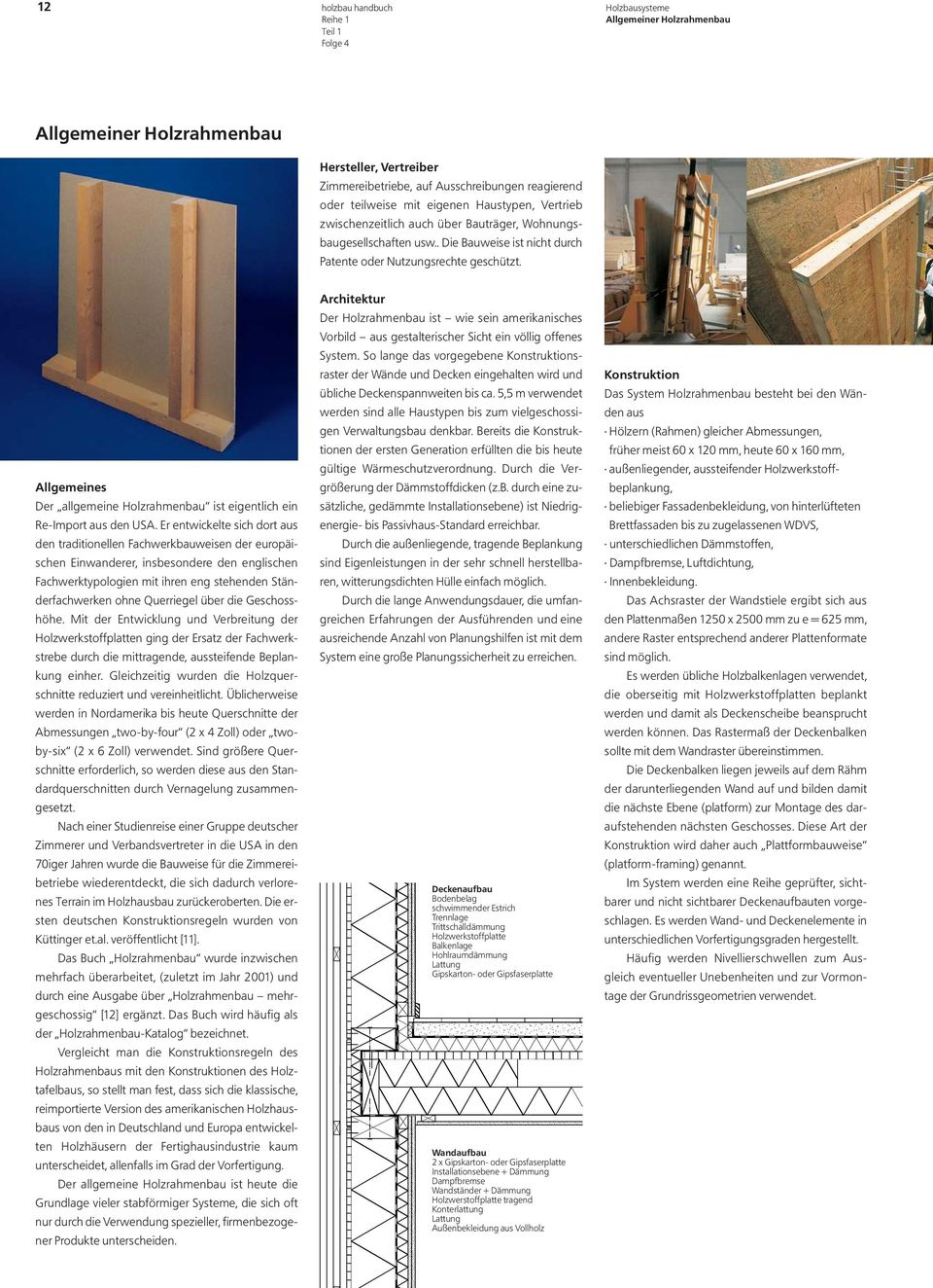 INFORMATIONSDIENST HOLZ - PDF