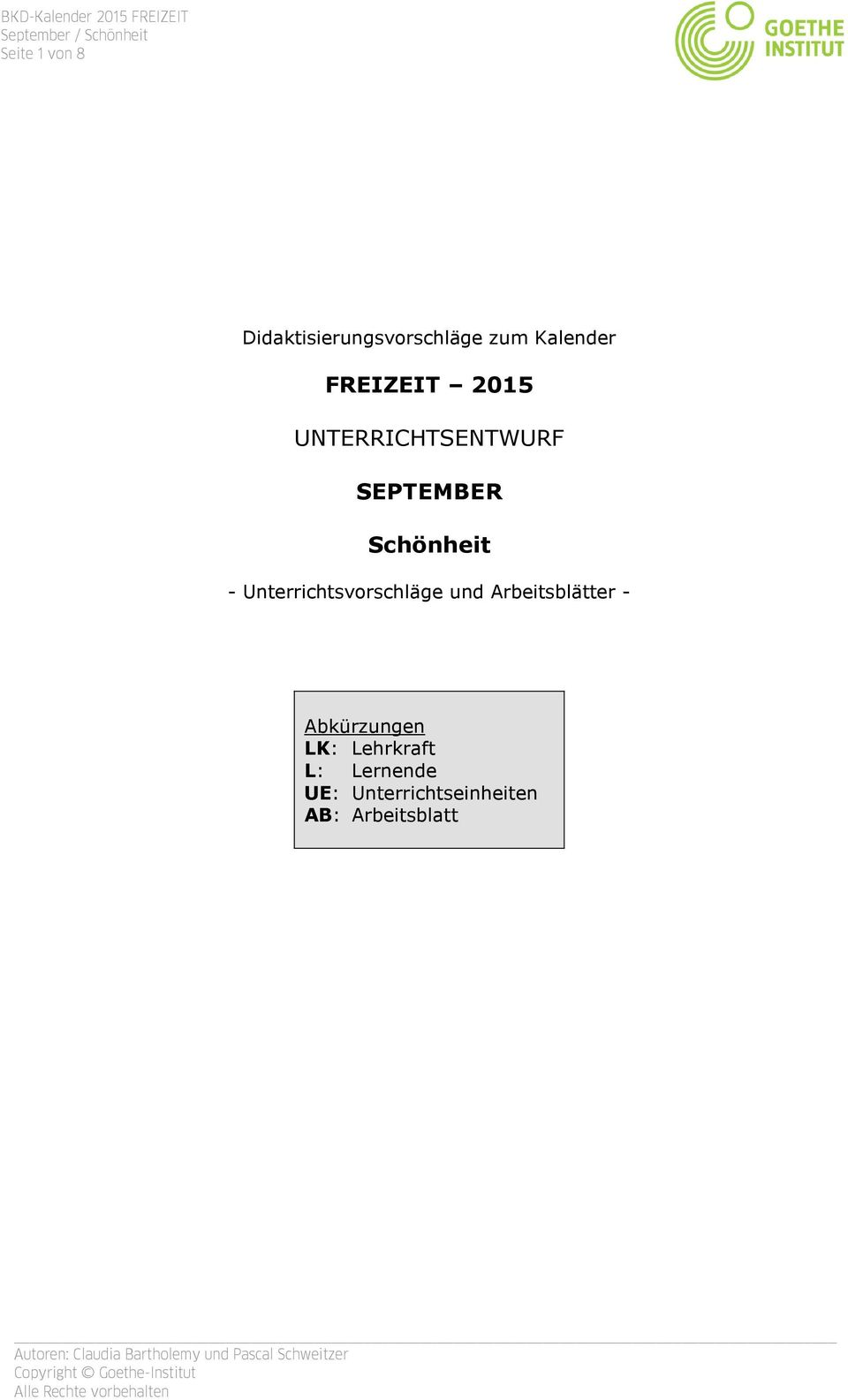 Famous September Arbeitsblatt Collection - Mathe Arbeitsblatt ...