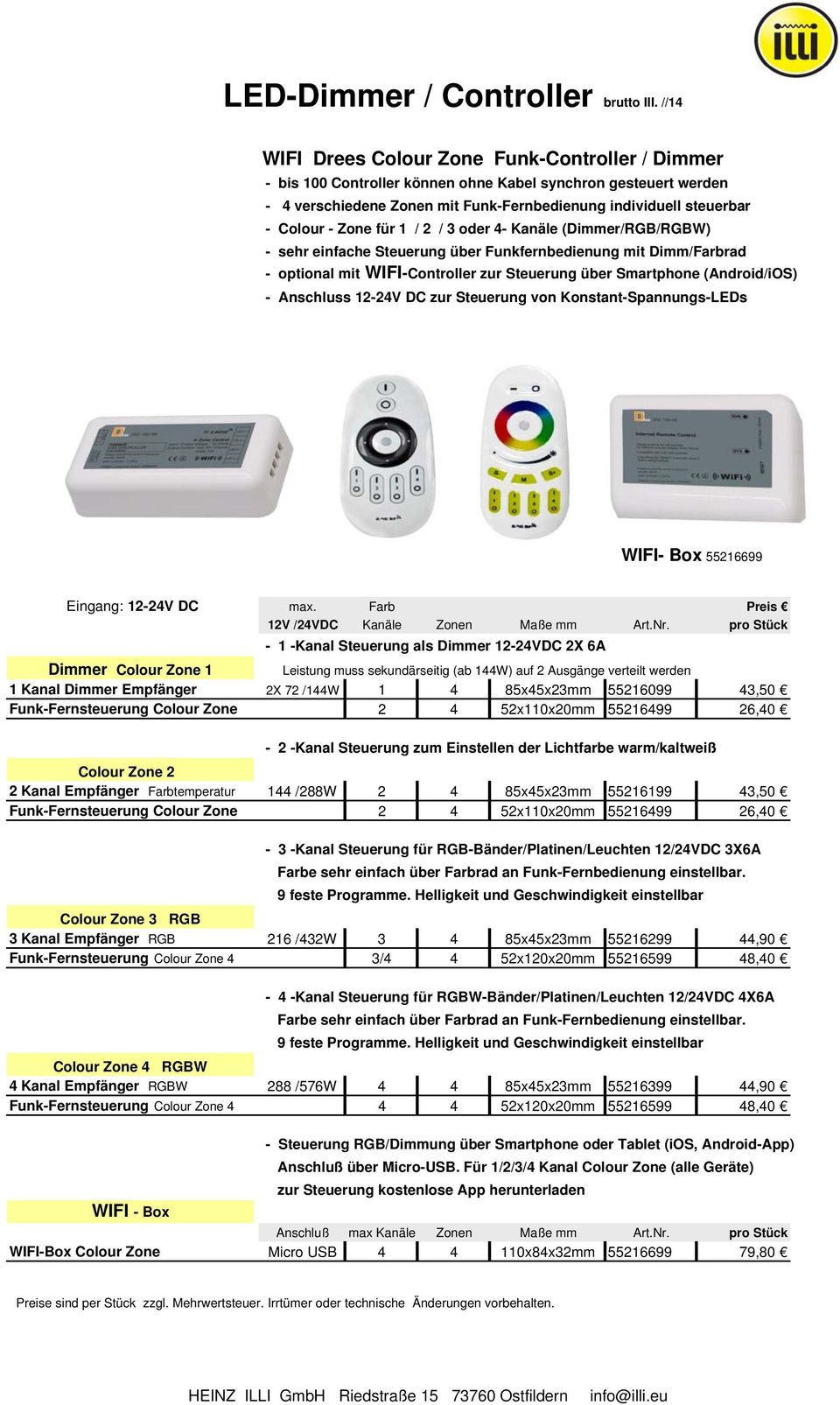 Umfangreiches Programm An Dimmer Controller 1 2 3 4 5 Kanal Pdf Rgb Led Pwm Driver For High Power 350ma Leds V3 Using Pic12f629 Zone Fr Oder Kanle